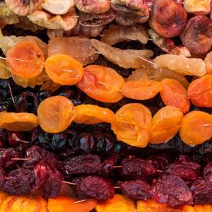 Сухофрукты,Орехи